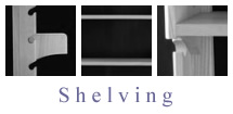 Shelving Gallery Button