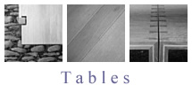 Tables Gallery