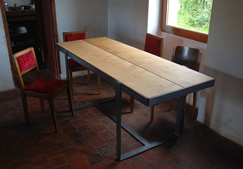 Philippe's Table