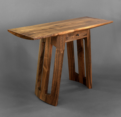 Walnut Table 1