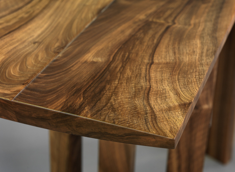 Walnut Table 2